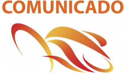 Nuevo comunicado RFEC